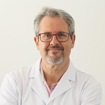 Dr. José Daniel Sánchez López